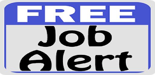 Free Job Alert pc screenshot