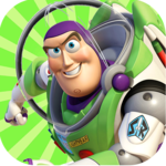 Buzz Lightyear : Toy Action Story Game icon