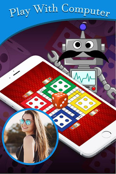 Ludo Game : 2018 Ludo Star Game APK screenshot 1