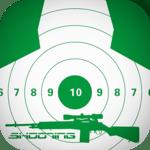 Shooting Range Sniper: Target Shooting Games 2021 icon