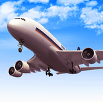 Flight Simulator 3D: Airplane Pilot icon