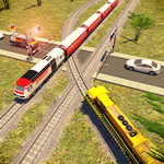Indonesian Train Simulator 2017 icon