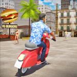 Auto Theft Crime Simulator icon