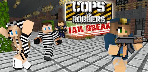 Cops Vs Robbers: Jailbreak pc screenshot