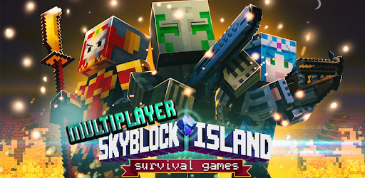 Skyblock Island Survival Games pc screenshot