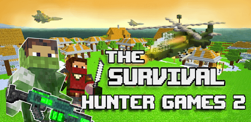 The Survival Hunter Games 2 pc screenshot