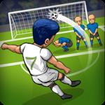 Freekick Maniac: Penalty Shootout Soccer Game 2018 icon