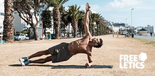 Freeletics: Personal Fitness Coach & Body Workouts pc screenshot