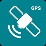 My GPS Coordinates APK icon