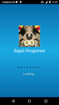 Balaji Ringtones APK screenshot 1