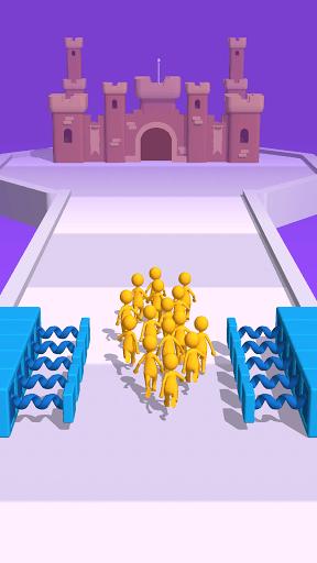 Join Clash 3D APK screenshot 1