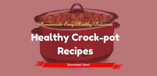 Crock Pot Recipes : Tasty Crockpot Recipe App pc screenshot