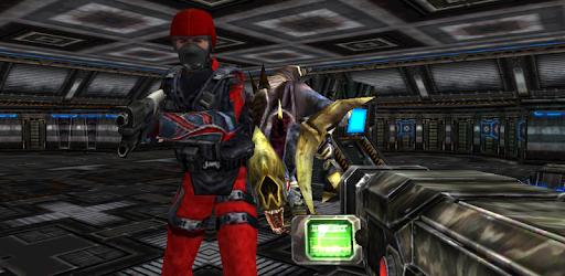 Evolution - Multiplayer FPS pc screenshot