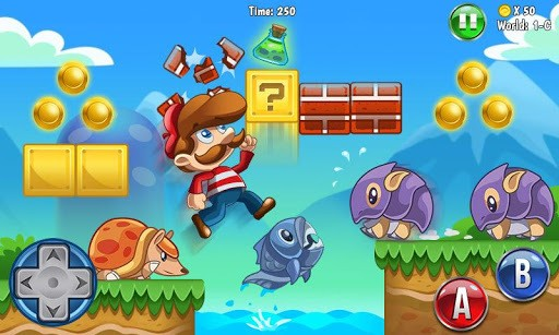 French's World APK screenshot 1