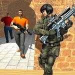 Anti-Terrorist Shooting Mission 2020 icon