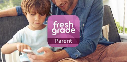 FreshGrade for Parents pc screenshot