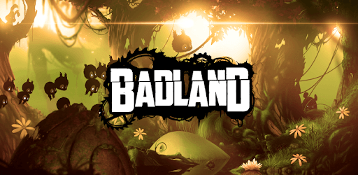 BADLAND pc screenshot