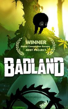 BADLAND APK screenshot 1