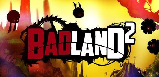 BADLAND 2 pc screenshot