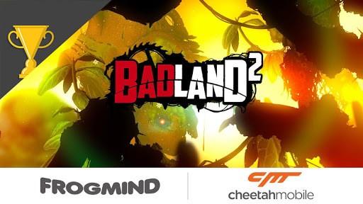 BADLAND 2 APK screenshot 1