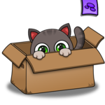 Oliver the Virtual Cat for pc icon