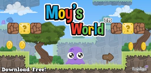Moy's World pc screenshot