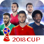 PRO Soccer Cup 2019 Manager icon
