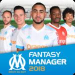 Olympique de Marseille Fantasy Manager 18 icon