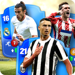 Top Stars: Football Match! - Strategy Soccer Cards icon