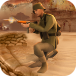Call of Army Mission WW2 : Frontline Duty icon