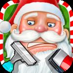 Beard Salon for Santa Claus icon
