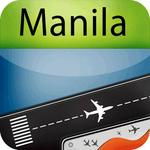 Manila Airport (MNL) Ninoy Aquino Flight Tracker FOR PC