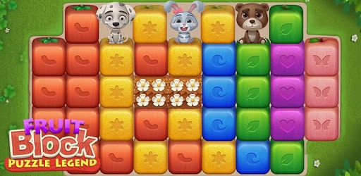 Fruit Block - Puzzle Legend pc screenshot