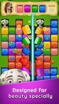 Fruit Block - Puzzle Legend APK screenshot 1