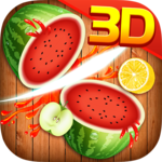 Fruit Slice - Fruit Cut icon