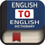 Offline Advanced English Dictionary and Translator icon