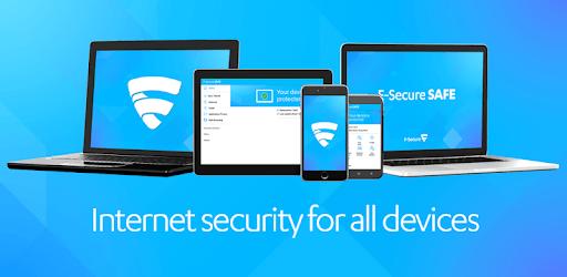 SAFE Internet Security & Mobile Antivirus pc screenshot