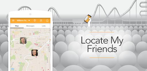 Find My Friends pc screenshot
