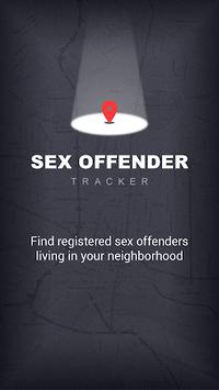 Sex Offender Search APK screenshot 1