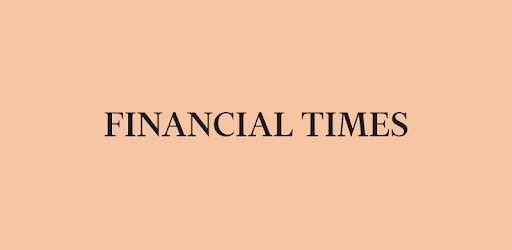 Financial Times pc screenshot