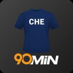 90min - Blues Edition icon