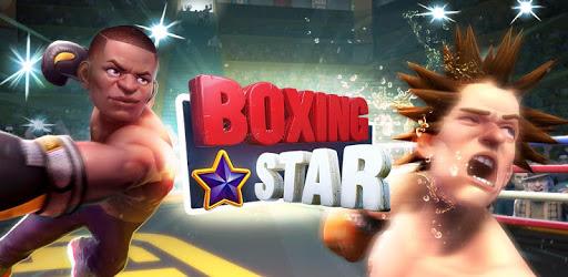 Boxing Star pc screenshot
