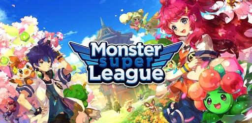Monster Super League pc screenshot