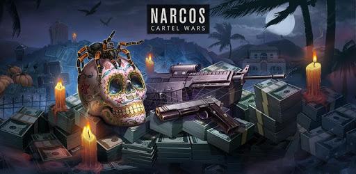 Narcos: Cartel Wars pc screenshot