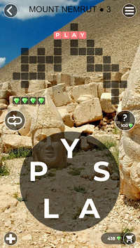 Words of Wonders: Crossword to Connect Vocabulary APK screenshot 1