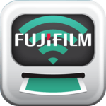 Fujifilm Kiosk Photo Transfer icon