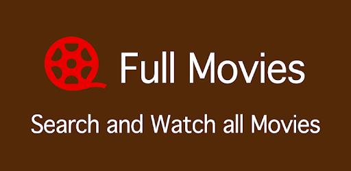 Full Movies pc screenshot