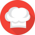 Food Network - Recipes, nutrition, shopping list APK icon