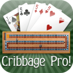 Cribbage Pro for pc icon