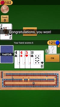 Cribbage Pro APK screenshot 1